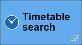 Timetable search
